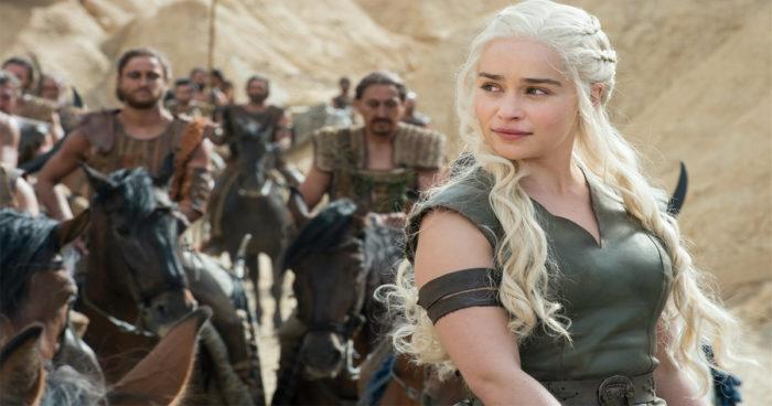 HBO a dévoilé 4 nouveaux projets se déroulant dans l'univers de Game of Thrones!