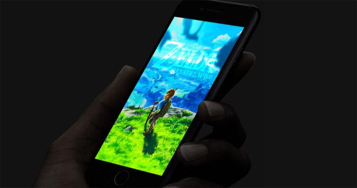 Un nouveau jeu Zelda serait en développement sur mobile!