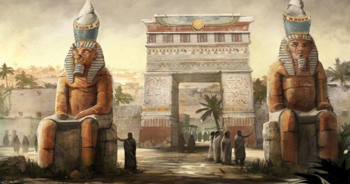Assassin's Creed Origins: Tout ce que vous devez savoir sur les dernières rumeurs du jeu!