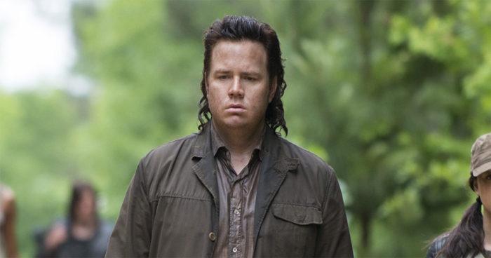 The Walking Dead: Un acteur reçoit plusieurs menaces de mort suite à ses actes dans la série!