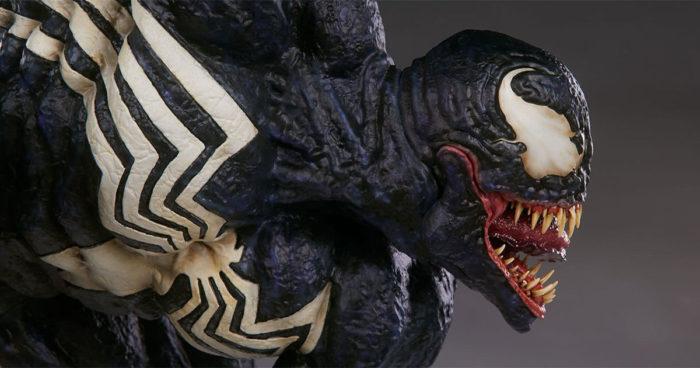 Nous savons enfin qui va incarner Venom au cinéma!