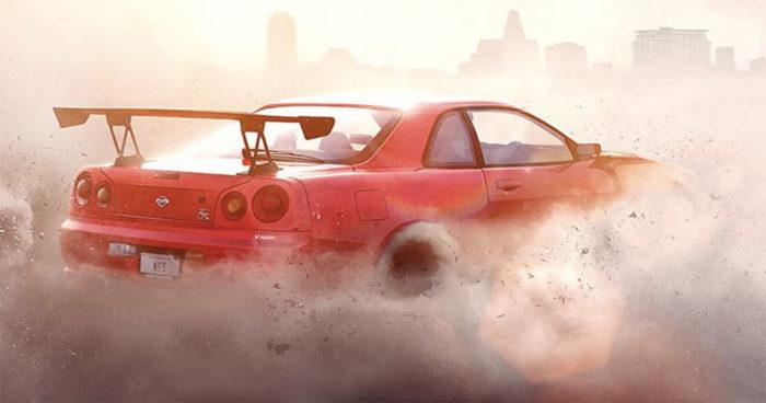 Need for Speed 2017: Un gros indice a été dévoilé sur le jeu!