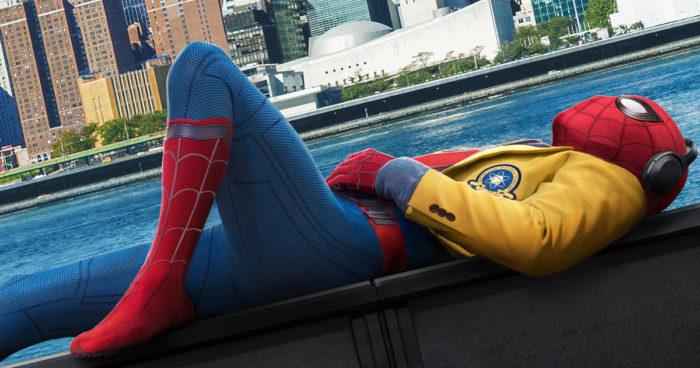 Spider-Man Homecoming: Tom Holland fait une énorme déclaration!