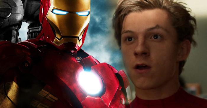 Une théorie de fou sur Spider-Man vient d'être confirmée par Tom Holland lui-même!