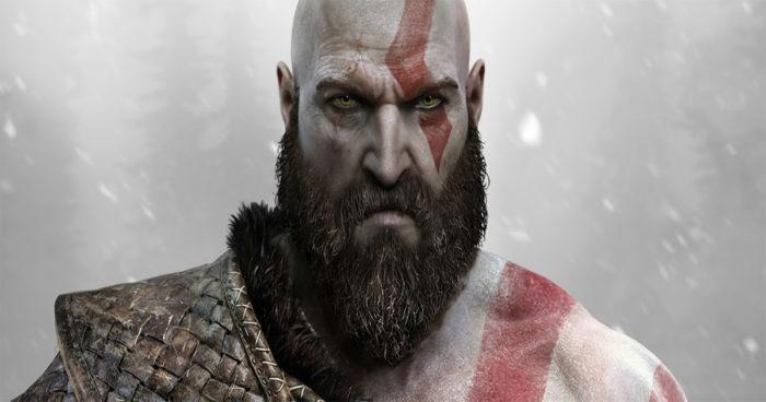 E3 2017: Une nouvelle bande-annonce de God of War 4 est arrivée!