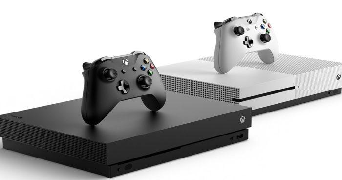 Xbox One X: De nouvelles images de la console viennent d'être dévoilées!