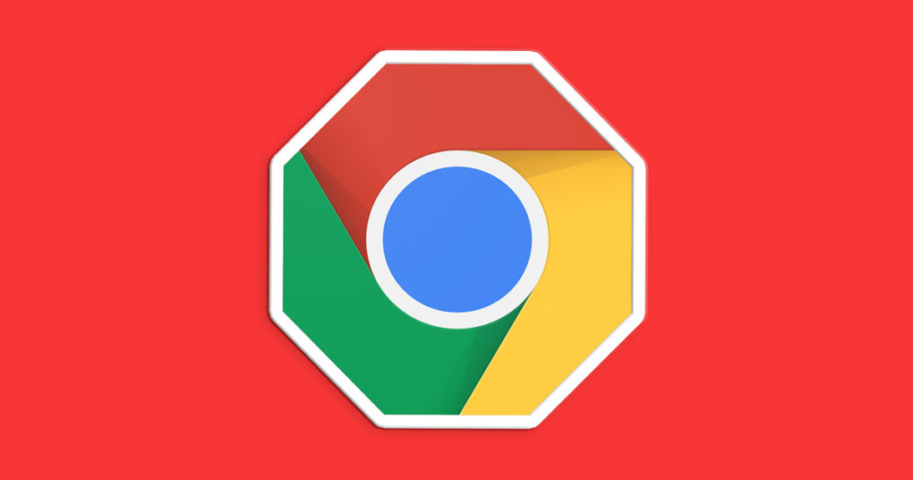 Google chrome va bloquer les publicit s de certains sites for Bloquer fenetre pop up chrome