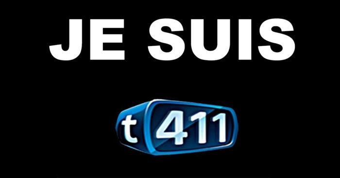 Le site de téléchargement T411 a été fermé!