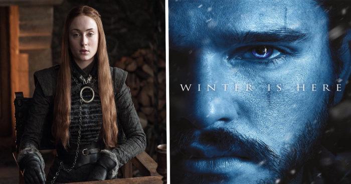 Game of Thrones: Une nouvelle bande-annonce intense est arrivée!