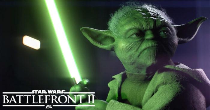 E3 2017: Tous les nouveaux détails sur Star Wars Battlefront 2!