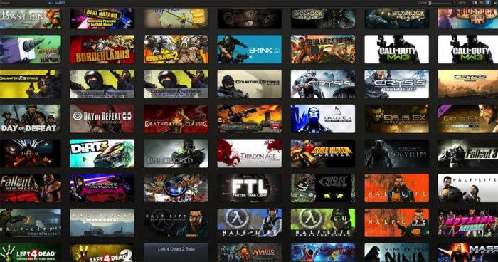 Le Steam Summer Sale est commencé, voici les meilleures offres!