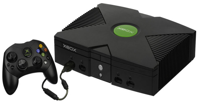 E3 2017: Tous les détails sur la rétrocompatibilité des jeux de la première Xbox sur Xbox One!
