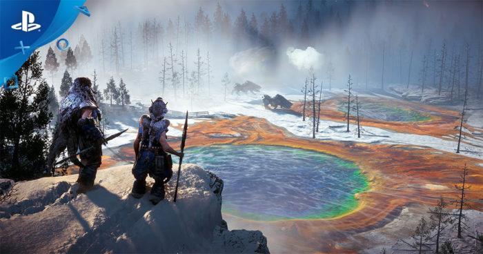 E3 2017: Le nouveau DLC de Horizon Zero Dawn se dévoile en vidéo!