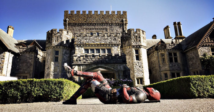 Deadpool 2: Une image partagée par Ryan Reynolds annonce une très bonne nouvelle!