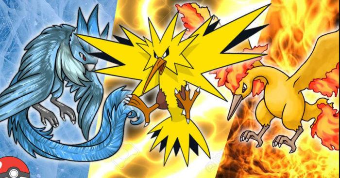 Pokémon Go: Les Pokémons Légendaires et le mode PVP confirmés pour cet été!