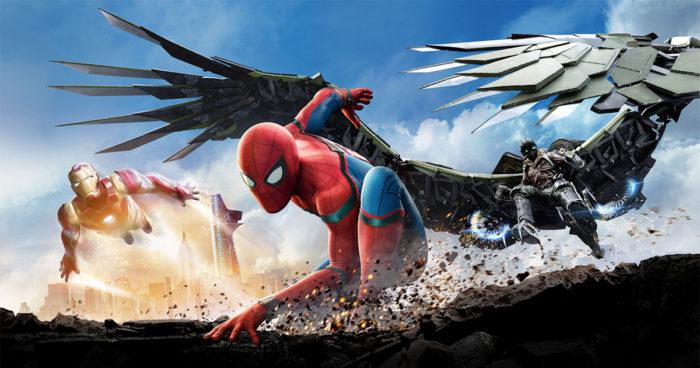 Voici comment le patron de Marvel a convaincu Sony de lui prêter Spider-Man!