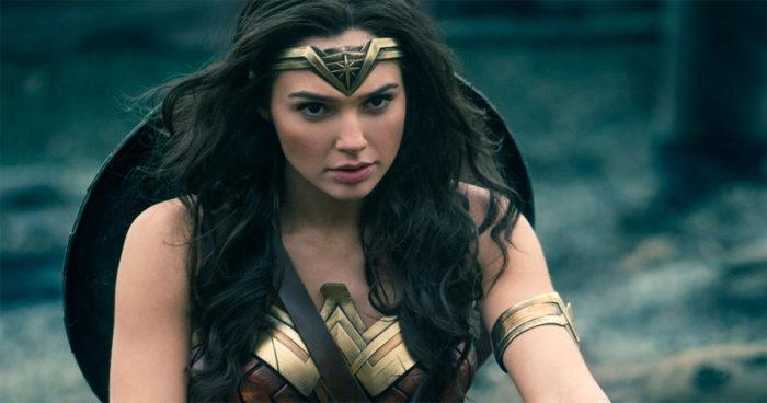 Le salaire de Gal Gadot pour Wonder Woman comparé à d'autres super-héros masculins!