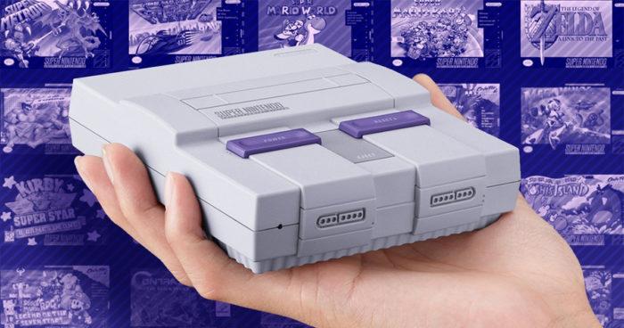 Le guide ultime pour réussir à précommander la SNES Classic!
