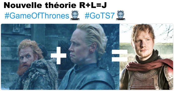 Twitter: Top 15 des meilleures réactions sur le grand retour de Game of Thrones!