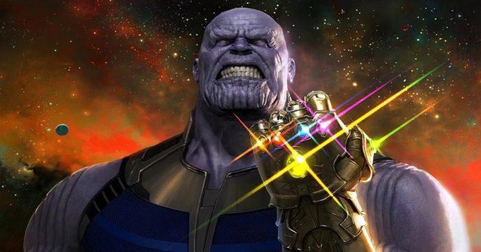 Avengers: Infinity War: Pourquoi Thanos n'a-t-il pas d'armure?