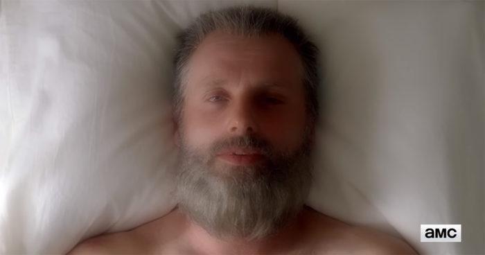 The Walking Dead: Une première bande-annonce très intrigante pour la saison 8!