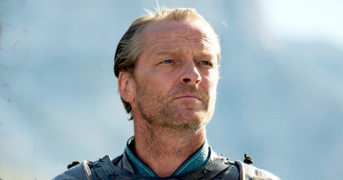 Game of Thrones: Un fan a trouvé un moyen de guérir Jorah Mormont!