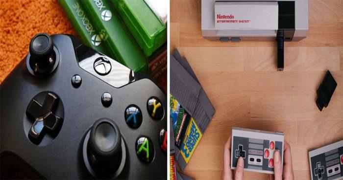 Microsoft a rendu un bel hommage à un jeu très populaire de Nintendo!