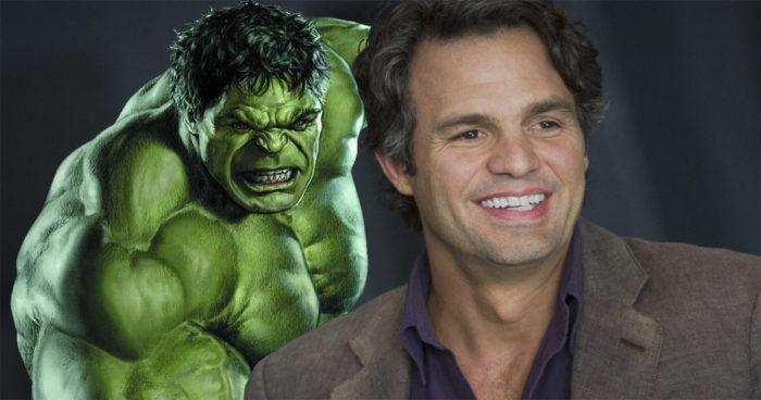Mark Ruffalo explique pourquoi il n'y aura pas d'autre film solo avec Hulk!