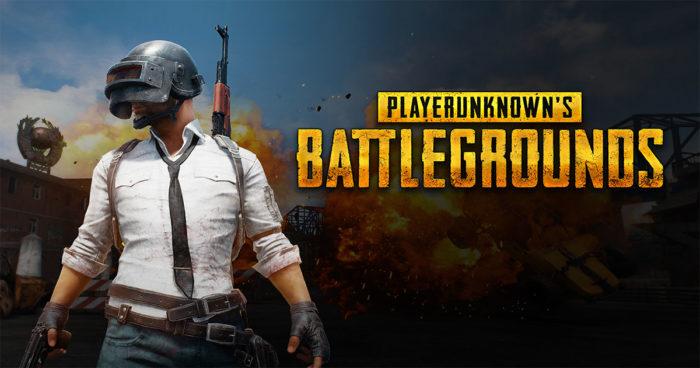 PlayerUnknown's Battlegrounds vient de battre un record de GTA 5 sur PC!