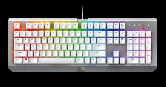 Razer vient de sortir de nouveaux coloris pour ses accessoires gaming!