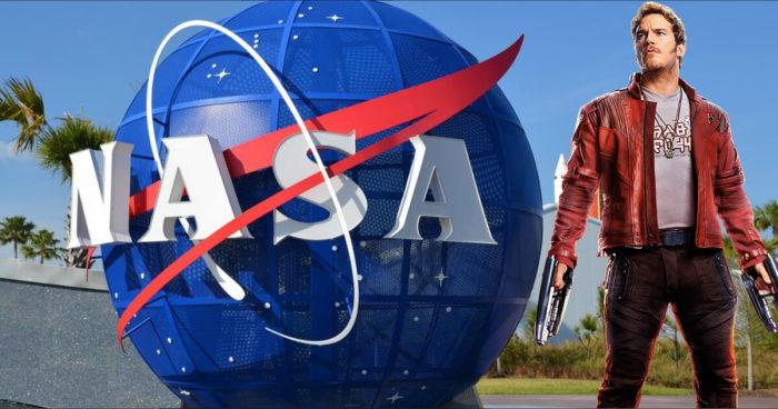 La NASA répond à un jeune de 9 ans qui a postulé pour être Gardien de la Galaxie!