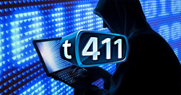 Le site de téléchargement T411 est de retour!