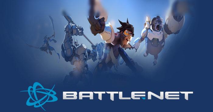 Blizzard change d'idée et annonce le retour de Battle.net