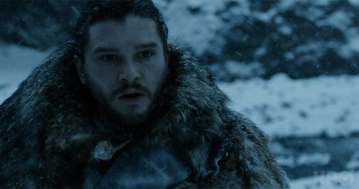 Game of Thrones: L'épisode 6 de la saison 7 a fuité par accident!