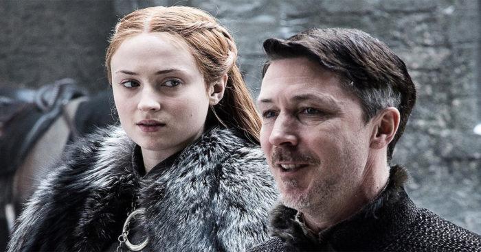 Game of Thrones: Explication du parchemin trouvé par Arya!