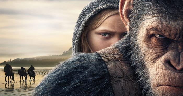 Il y aura-t-il une suite à la trilogie La Planète des singes? Matt Reeves répond!