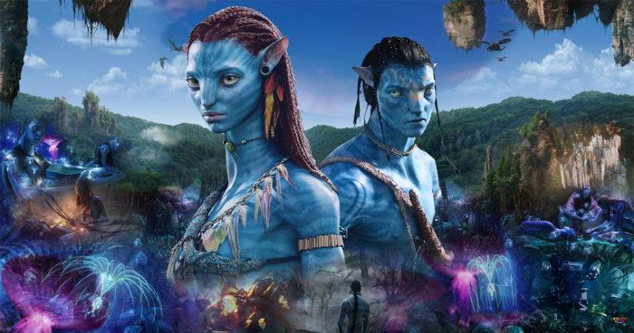 Avatar: Le tournage des 4 prochains films commence enfin!