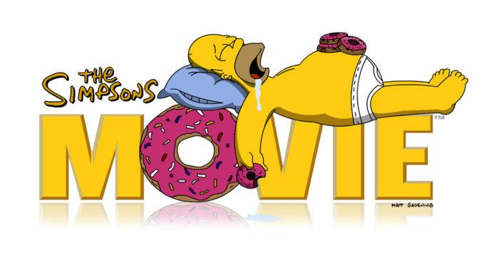 Les Simpsons: La suite du premier film serait en préparation!