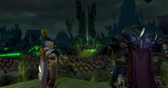 World of Warcraft: Une nouvelle extension annoncée pour la Gamescom?