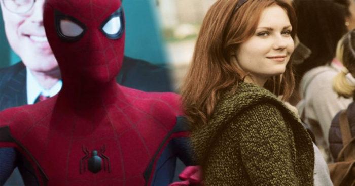 Spider-Man: Homecoming: Tom Holland répond aux critiques de Kirsten Dunst!