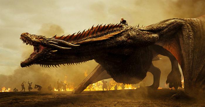 Game of Thrones: L'épisode 4 a battu 2 records sur le plan visuel!