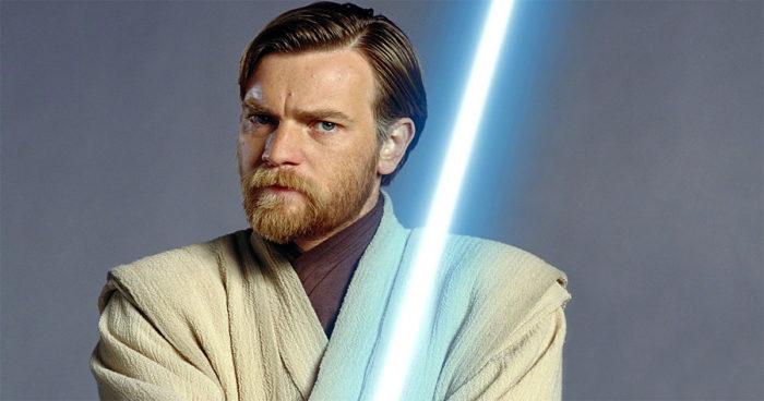 Star Wars: Un film consacré à Obi-Wan Kenobi est officiellement en développement!