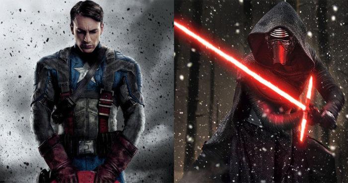 Netflix essaye de négocier pour garder Marvel et Star Wars