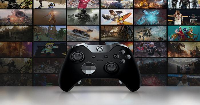 Xbox One X: Voici la liste de tous les jeux qui seront optimisés et compatibles 4k