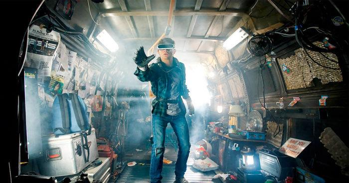 Ready Player One: Le film de SF qui vous amènera dans l'univers de réalité virtuelle!