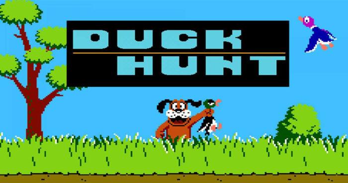 33 ans plus tard, Duck Hunt sera bientôt de retour en réalité virtuelle!