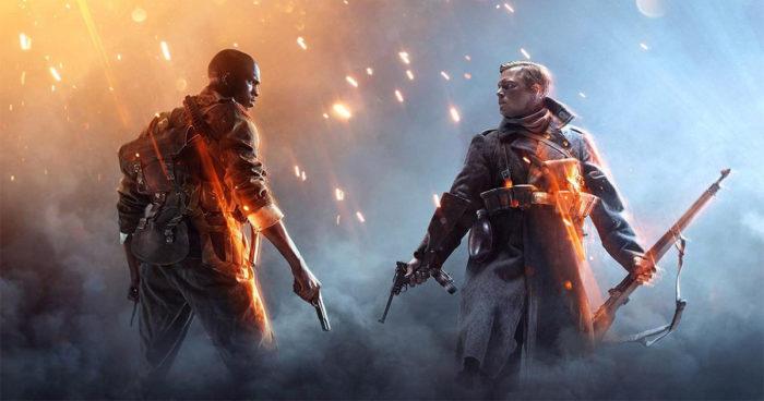 Battlefield 1: Le jeu sera offert gratuitement pour une durée limitée à partie de demain!