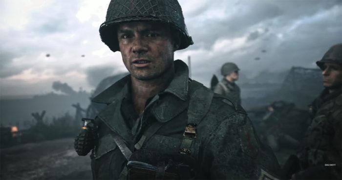 Call of Duty: WWII: Le mode campagne se dévoile dans un nouveau trailer!