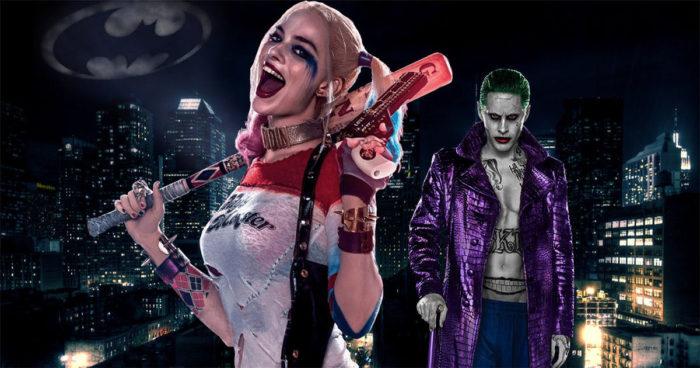 Margot Robbie nous en dit plus sur le film Harley Quinn et le Joker!