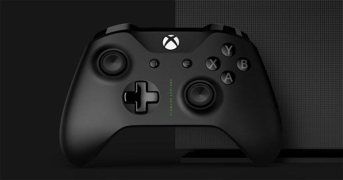 Xbox One X: Microsoft nous explique les différentes améliorations sur TV 1080p et 4K!